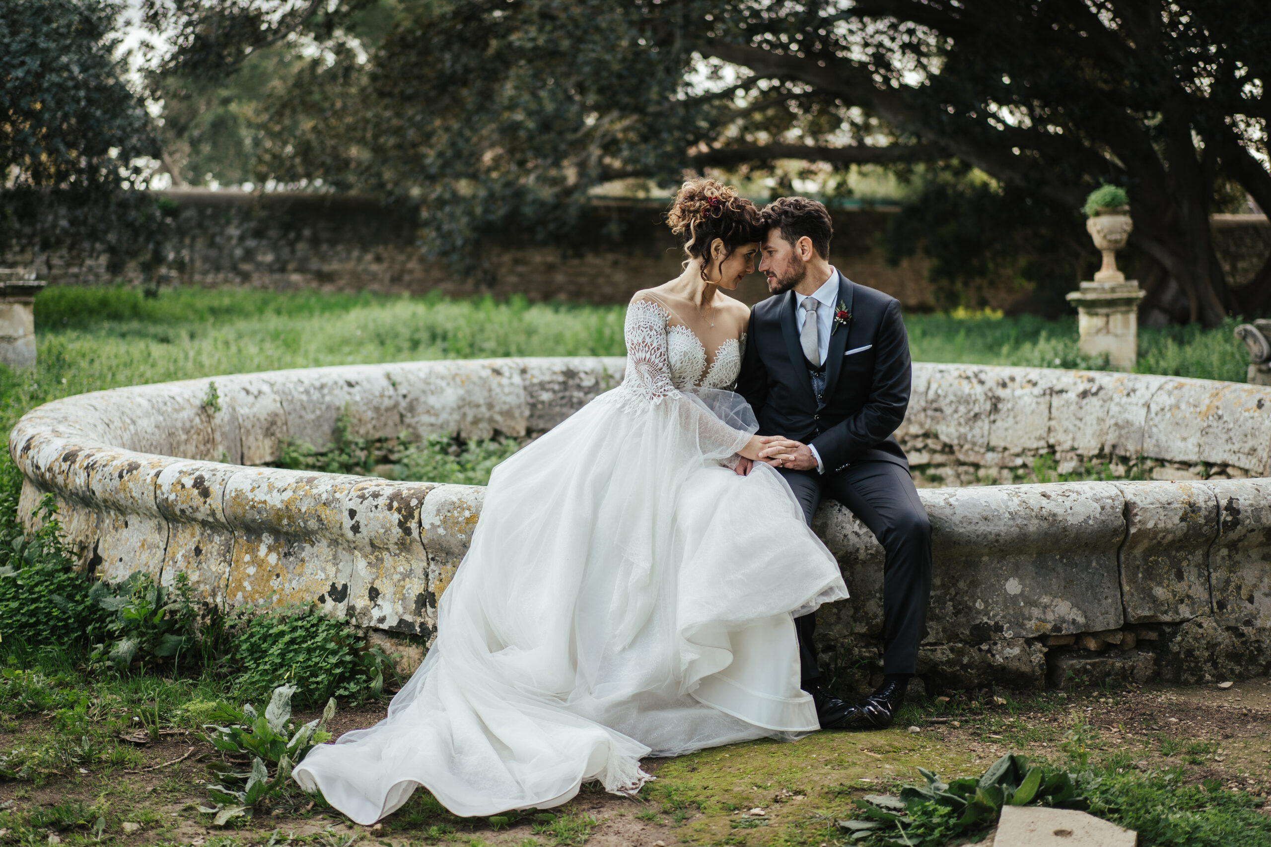 Matrimonio a Ragusa